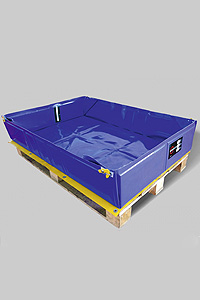 ECCOTARP Cargo