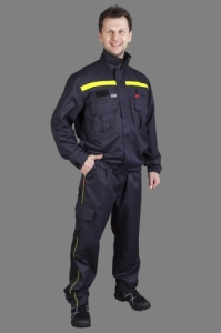 Working Uniform II - NOMEX/Viscose