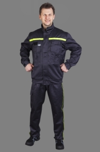 Working Uniform II - Baumwolle