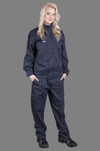 Working Uniform II - PES/Baumwolle