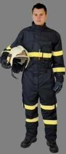Bushfire - Overall